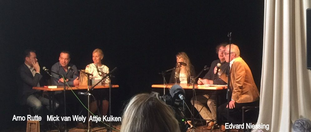 Uitzending Radio Bontekoe Sylvia Veld