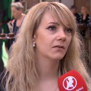 Hart van Nederland Sylvia Veld